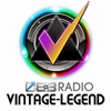 B&B Radio Vintage Legend