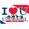 Universal Stereo 92.1 FM