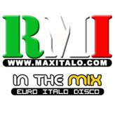 RMI - Italo Disco In The Mix