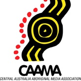 Caama Radio (Alice Springs) 100.5 FM