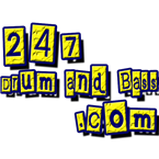247 Drum and Bass